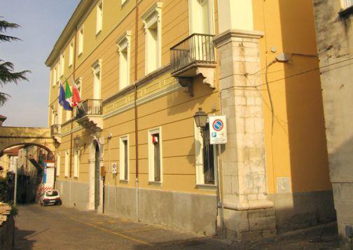 Comune di Benevento, Conferenza dei dirigenti sulle misure di sicurezza per i dipendenti