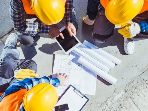 Servizi di architettura e ingegneria, due avvisi per la costituzione di short list