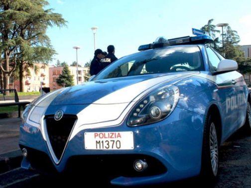 Benevento, 5 giovani napoletani denunciati dalla Polizia