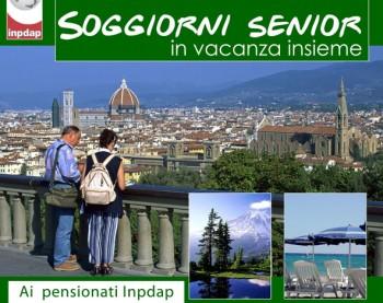 Beautiful Soggiorni Senior Inpdap Pictures - Home Design Inspiration ...