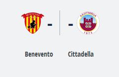 Benevento-Cittadella