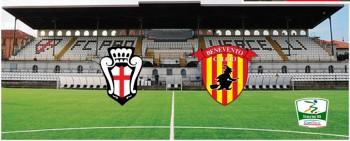 ProVercelli-Benevento