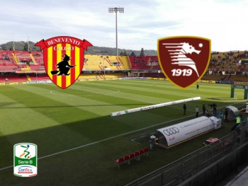 derby Longobardo Benevento-Salernitana