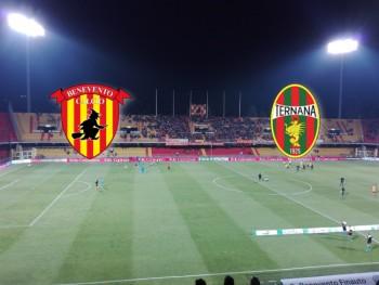 Benevento - Ternana