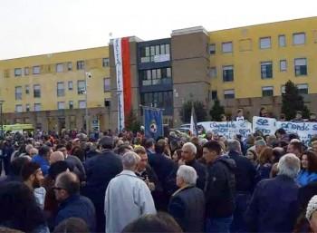 s_agata_ospedale_proteste
